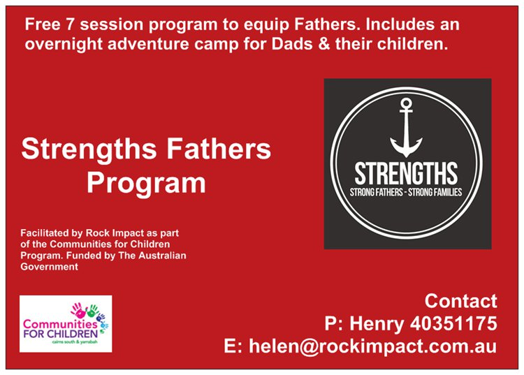 Strengths Flyer 2015 Page 1